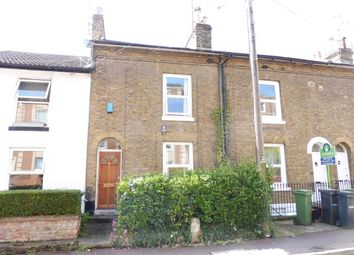 Thumbnail 3 bed terraced house to rent in Marsham Street, Maidstone
