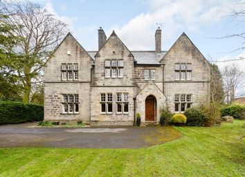 Thumbnail 5 bedroom detached house for sale in Otley Road, Killinghall, Harrogate