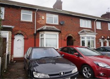 Thumbnail 3 bed terraced house to rent in Newbury Lane, Oldbury
