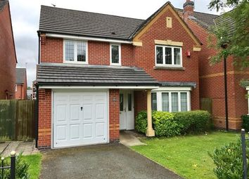 Thumbnail 4 bed property to rent in Royal Oak Road, Wythenshawe, Manchester