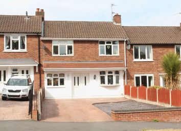 Thumbnail 2 bed terraced house for sale in Standhills Road, Kingswinford