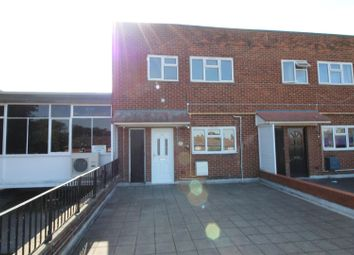 Thumbnail 2 bed maisonette for sale in The Stow, Harlow