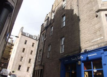 Thumbnail 1 bedroom flat to rent in Forrest Hill, Edinburgh
