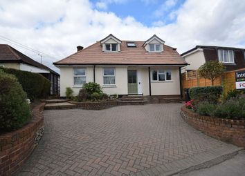 Thumbnail 4 bed detached house for sale in Pleasant Valley, Saffron Walden