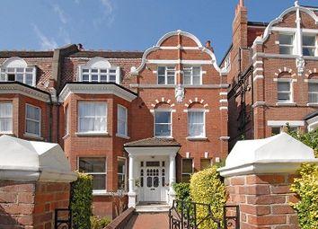 Thumbnail 3 bedroom flat to rent in Langland Gardens, Hampstead