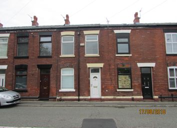 Thumbnail 2 bed terraced house to rent in Windmill Lane, Denton