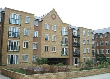 Thumbnail 1 bedroom flat to rent in Black Eagle Drive, Northfleet, Gravesend