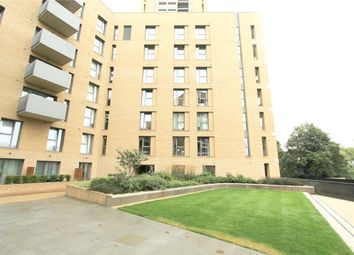 Thumbnail 1 bedroom flat to rent in Greenshank House, 19 Moorhen Drive, London