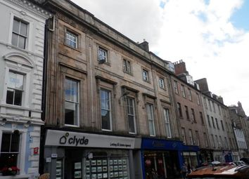 Thumbnail 2 bed flat to rent in George Street, Perth, Perthshire