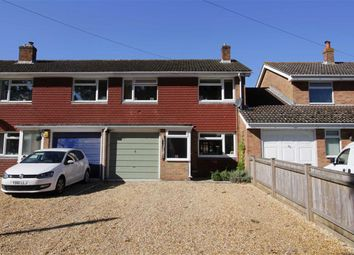 Thumbnail 3 bed property for sale in Stopples Lane, Hordle, Lymington