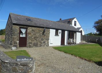 Thumbnail 1 bed cottage for sale in Beudy Bach, Penparc, Trefin, Haverfordwest, Pembrokeshire