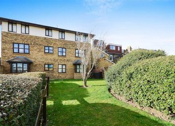 Thumbnail 2 bedroom flat for sale in Swallows Court, Penge, London