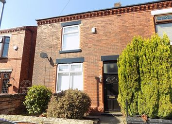 Thumbnail 3 bed semi-detached house for sale in Charles Street, Golborne, Warrington