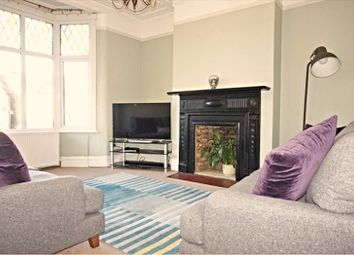 Thumbnail 3 bed maisonette for sale in Brownhill Road, Catford