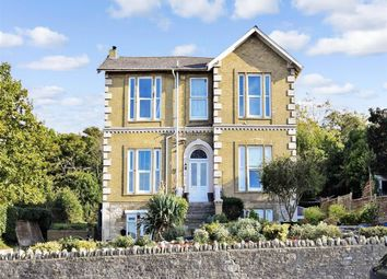 West Hill Road, Ryde, Isle Of Wight PO33. 1 bed flat for sale