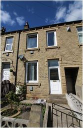 Thumbnail 1 bed terraced house to rent in Fartown Green Road, Fartown, Huddersfield