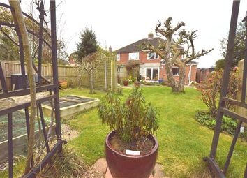 Thumbnail 3 bed semi-detached house for sale in Orchard Road, Bishops Cleeve, Cheltenham, Gloucestershire