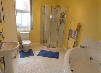 Thumbnail 4 bed terraced house for sale in Kingsley Place, Heaton, Newcastle Upon Tyne