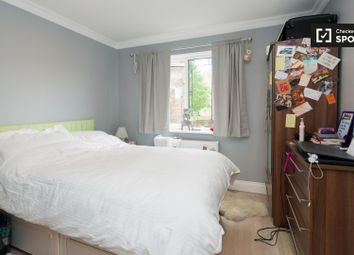 Thumbnail 2 bed shared accommodation to rent in Batten Street, London