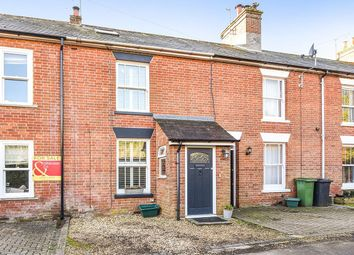 Thumbnail 3 bed terraced house for sale in Oakland Road, Whitchurch