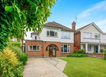Thumbnail 4 bed property for sale in Southchurch Boulevard, Southend-On-Sea, Essex
