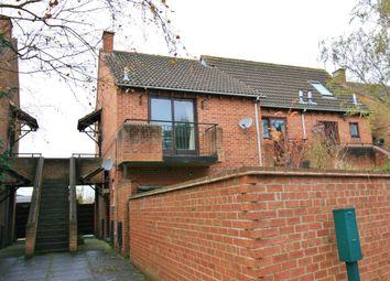 1 bed maisonette to rent in Flatford Place, Kidlington OX5