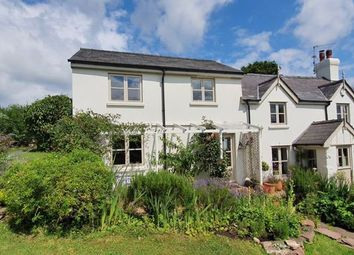 Thumbnail 4 bed property for sale in Maypole, Monmouth