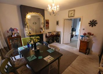 3 bed terraced house for sale in Euclid Street, Swindon SN1