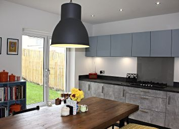 Thumbnail 4 bed detached house for sale in Mossbeath Grove, Broomhouse