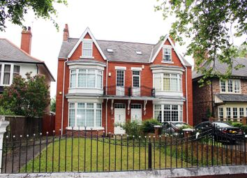 Thumbnail 6 bed semi-detached house to rent in Cambridge Road, Middlesbrough
