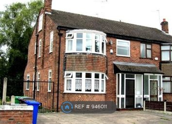 4 bed semi-detached house to rent in School Grove, Withington, Manchester M20