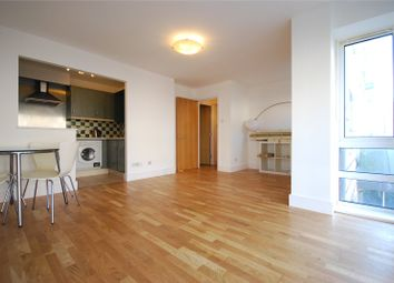 Thumbnail 1 bed flat to rent in St. Davids Square, London