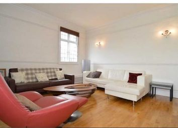 Thumbnail 4 bed flat to rent in Allsop Place, Marylebone, London