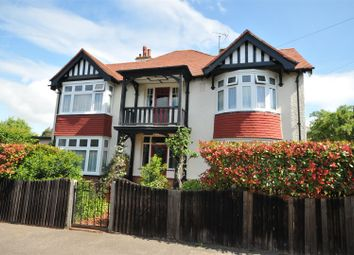 Thumbnail 4 bed detached house for sale in Cecil Park, Herne Bay