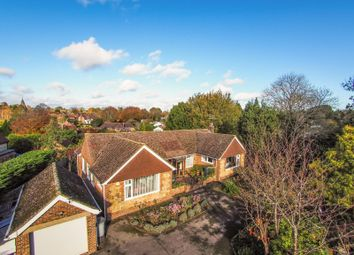 Thumbnail 3 bed detached bungalow for sale in Church Street, Pulborough, West Sussex
