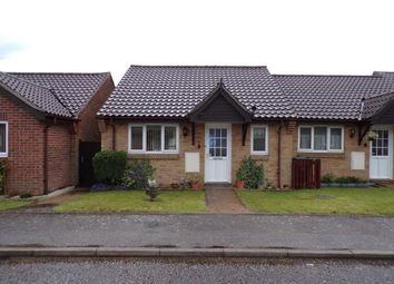 Thumbnail 1 bed bungalow for sale in Hellesdon, Norwich, Norfolk