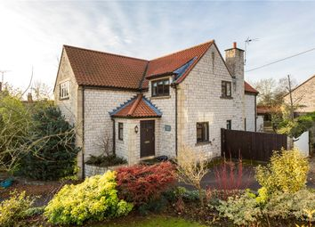 Thumbnail 5 bed detached house for sale in Main Street, Wombleton, York, North Yorkshire