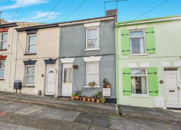 Thumbnail 2 bed terraced house for sale in Mayfair, Strood, Rochester