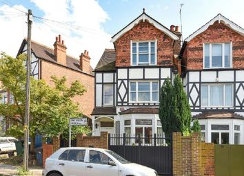 Thumbnail 5 bedroom end terrace house for sale in Pattison Road, London