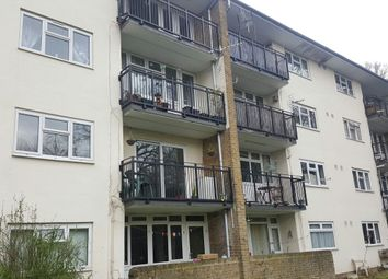 Thumbnail 1 bed flat for sale in Ladyshot, Harlow, Essex
