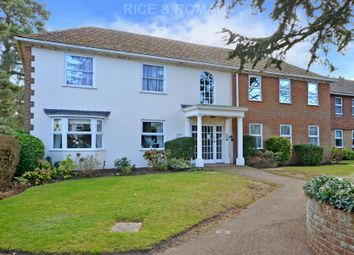 2 bed flat for sale in Fairlawn, Hall Place Drive, Weybridge KT13