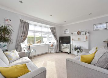 Thumbnail 2 bedroom bungalow for sale in Oakmere Close, Potters Bar