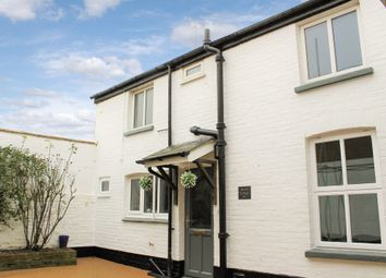 Thumbnail 2 bed cottage for sale in Stradbroke Road, Southwold