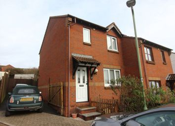 Thumbnail 3 bedroom semi-detached house to rent in Abelia Close, Paignton