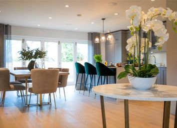 Thumbnail 2 bed end terrace house for sale in Flexlands Place, Chobham, Woking, Surrey