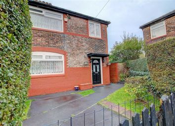 Thumbnail 3 bedroom semi-detached house for sale in Camden Avenue, Newton Heath, Manchester