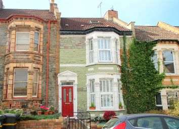 Thumbnail 3 bed terraced house for sale in Islington Road, Southville, Bristol