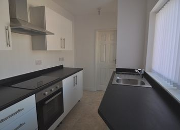 Thumbnail 2 bed terraced house for sale in Durham Street, Spennymoor