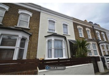 Thumbnail 4 bed terraced house to rent in Elverson Road, London