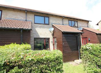 2 bed terraced house for sale in Eastlands, New Milton BH25
